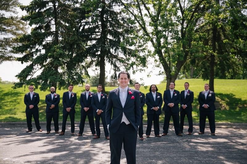 LeCapeWeddings Chicago Photographer - Renu and Ryan - Hilton Oakbrook Hills Indian Wedding -  213.jpg