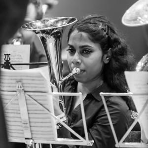 4. Div - Bjørsvika Brass Band