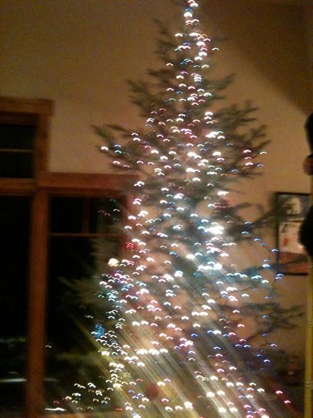 Colorado Christmas 2011