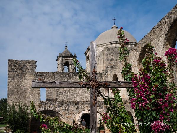 2015-11-08 San Antonio Missions