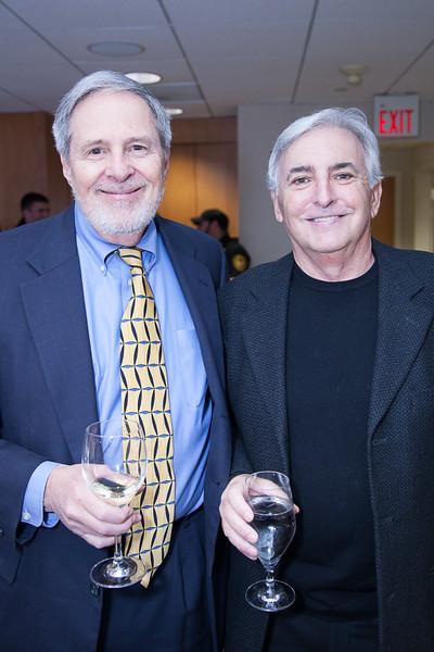 Jeff Parmet, Robert Katz