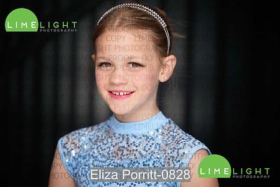 Eliza Porritt