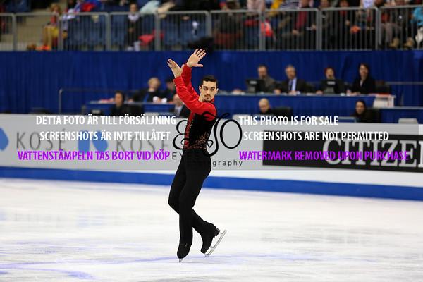 European Championships 2016 Bratislava