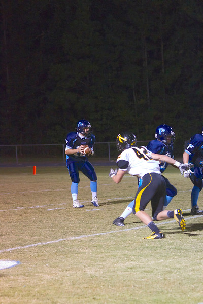 Bertie vs Manteo football 09 27 13 Unedited more to come
