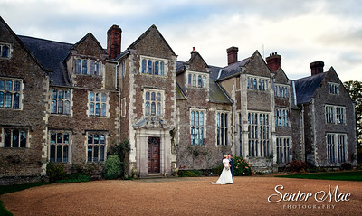 Loseley Park Wedding Photography