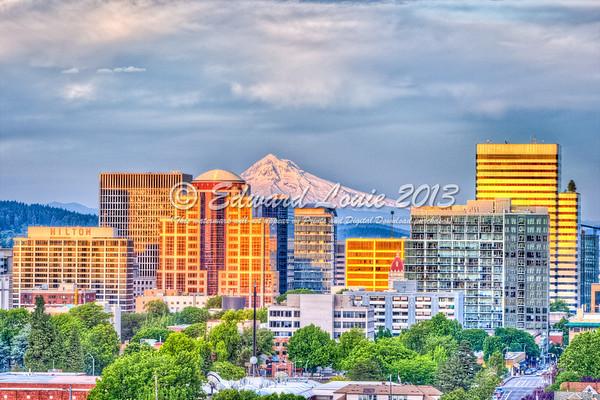 Portland Views
