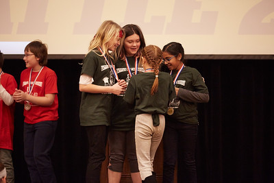 2020 UWL Battle of the Books