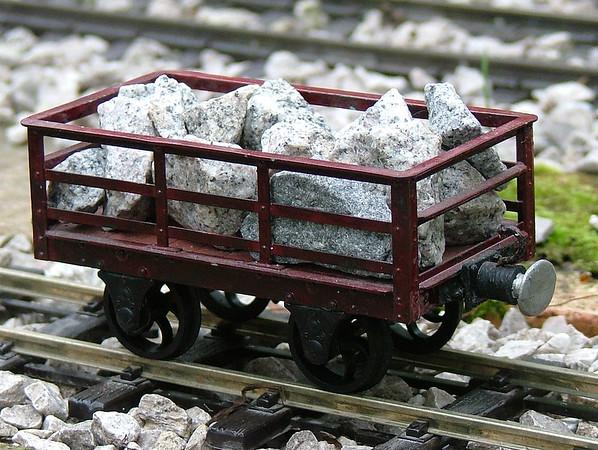 My railways