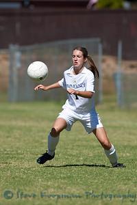 2010 PHS vs Rising Sun Soccer