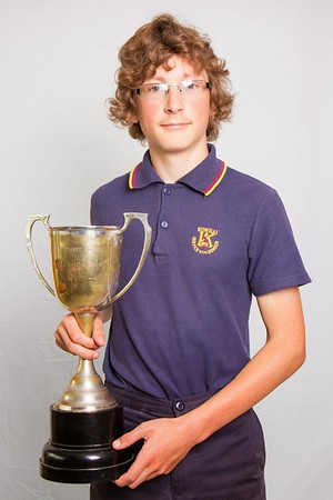 2014 Prize Giving