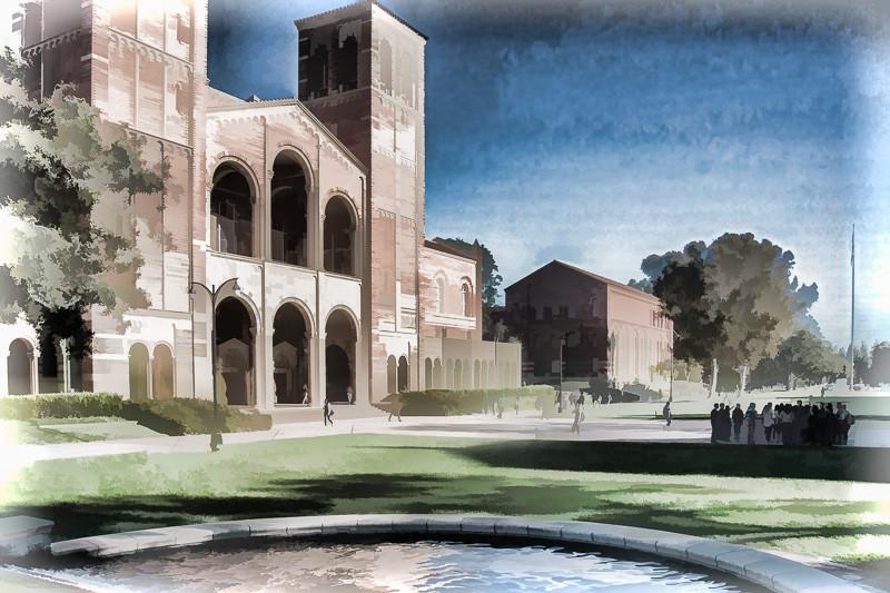 January 13 - Royce Hall_ UCLA.jpg