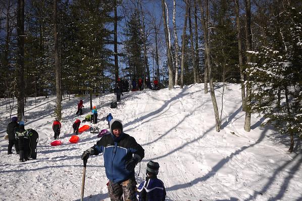 Polar Camp 2013
