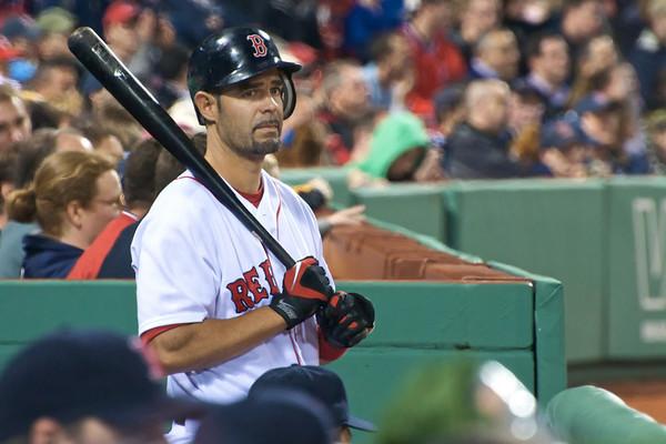 Sox vs. Rangers, 4/22/10