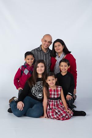 Castro Family Photos