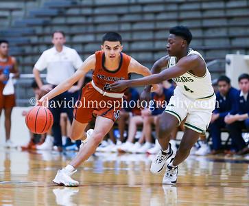Var Boys Basketball Tournament Play