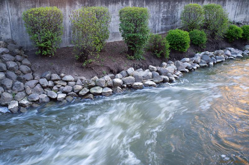 River Detour
