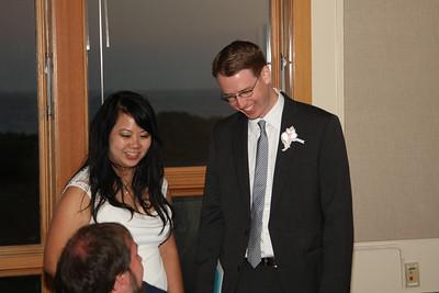 Luke and Kim Wedding - June 29th, 2013