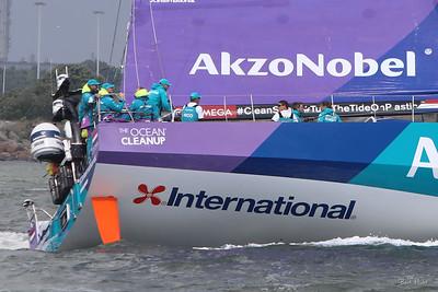 Volvo Ocean Race - Gothenburg