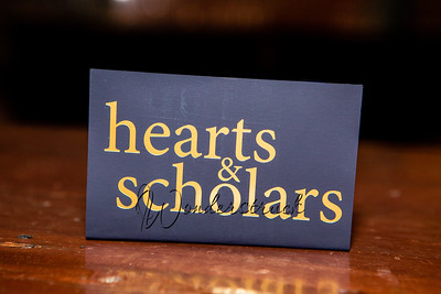Hearts and Scholars 2020