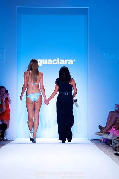 Miami Fashion Week 2011: Aguaclara