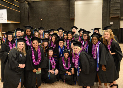 121617 Fall 2017 Commencement