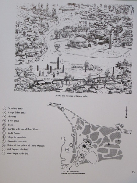 045_Axum. A View and the Map of Aksum Today.JPG