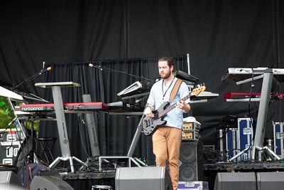 2015 Richmond Jazz Festival - Butcher Brown