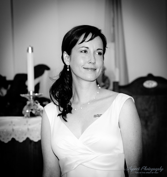 Dana & Frank Wedding