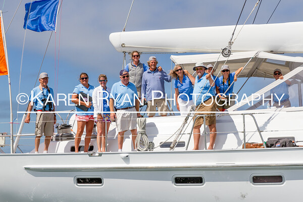 Nantucket Race Committee 2016