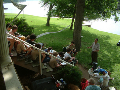 2008 June - PLC Retreat