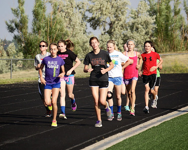 Superior Track and Field