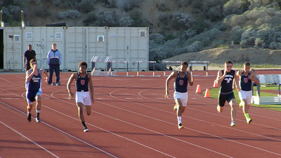 Granite Hills Track and Field