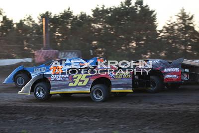 Boone County Raceway 6/8/12