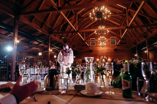 5. Reception | Courtney & Tim