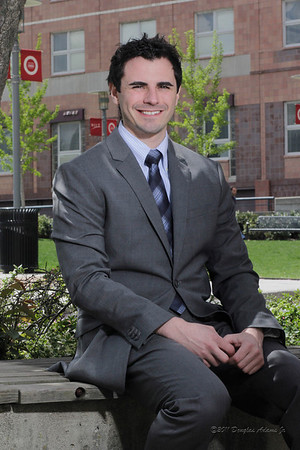 NJIT MBA Class of 2011 Group and Individual Images
