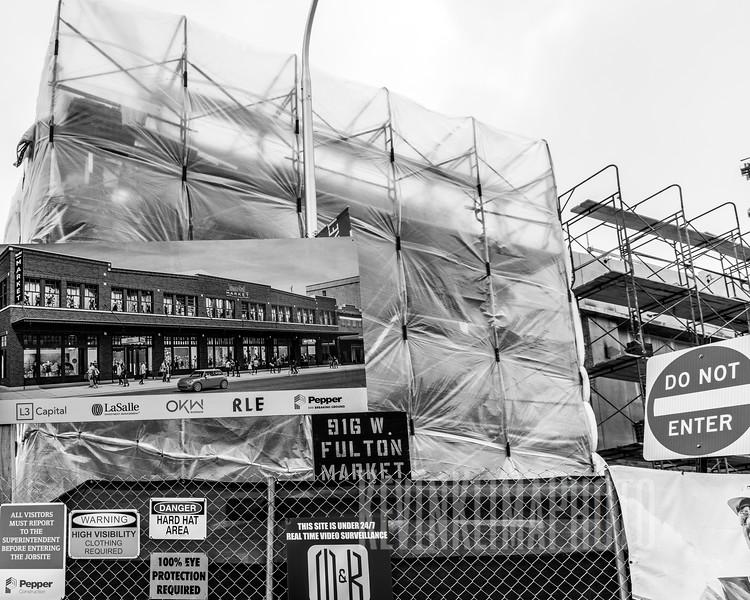 TimeOut Market Construction