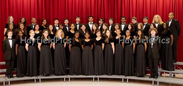 High School Orchestras 12/7/11