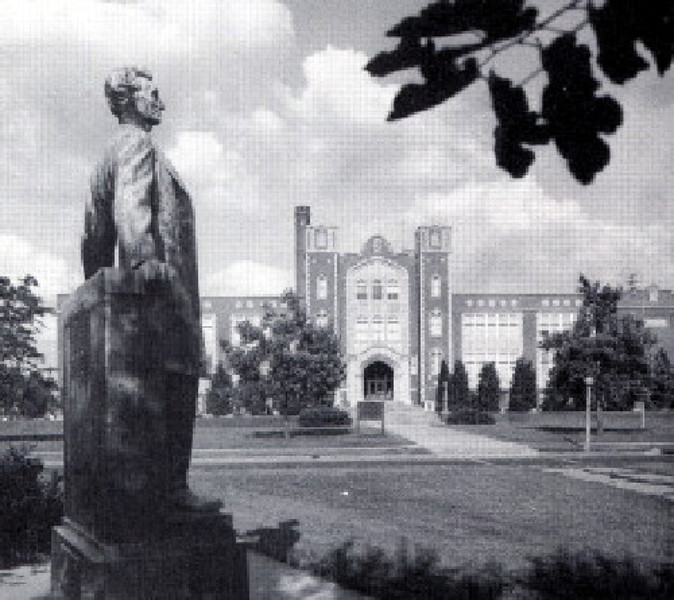UHS Lincoln