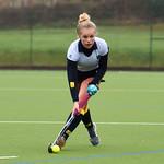 Girls Hockey U18 v Greshams School, December 10th 2019