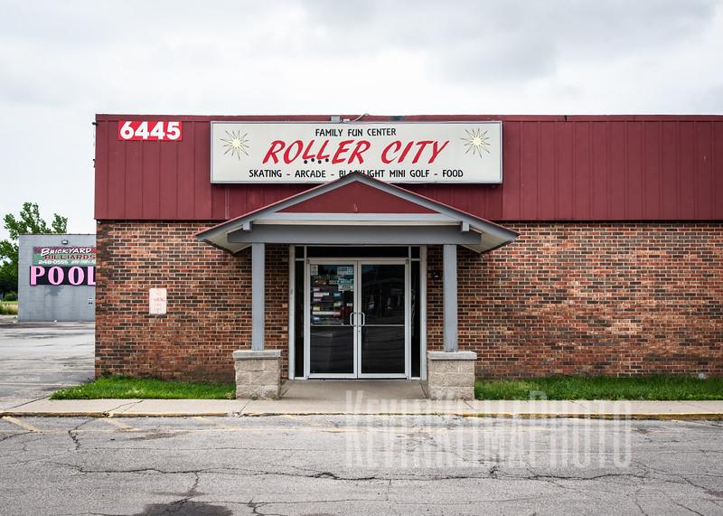 Roller City Family Fun Center