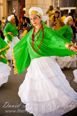 Utah Brazilian Festival 2011