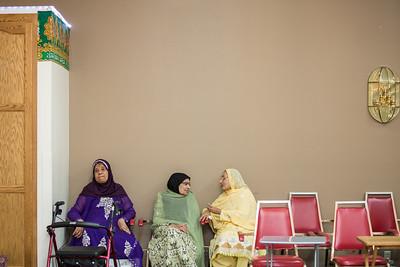 Hijab + Raza