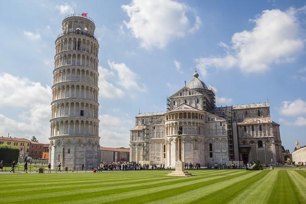 Italy, Toscany, 2016