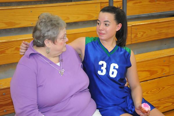 FJH Volleyball season