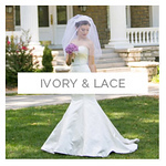 Ivory & Lace | Gowns