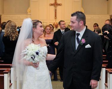 2011 Stacy & Dale Wedding