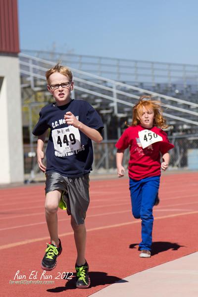 Run Ed Run 2012
