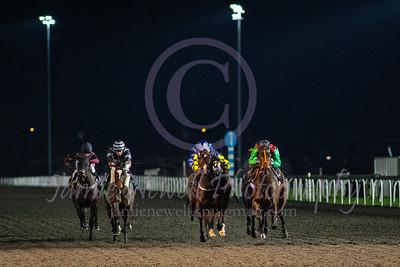 British Horse Racing 2019