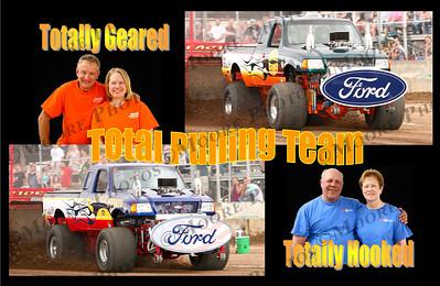 Total Pulling Team 2017