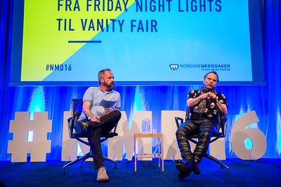Fra Friday Night Lights til Vanity Fair
